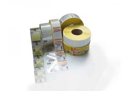 Labelontwerp en labelen